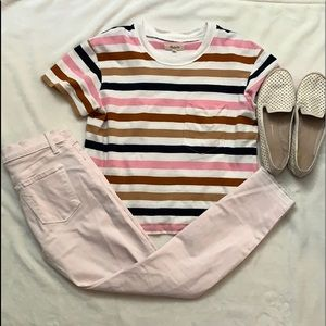 Cropped Jbrand's